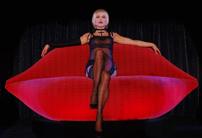 Эротическое шоу краснодар 25 фотография